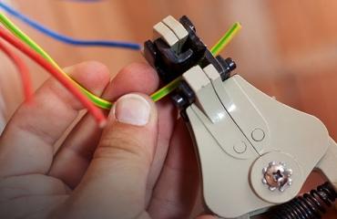 Experts voor elektrische bedrading en herbedrading